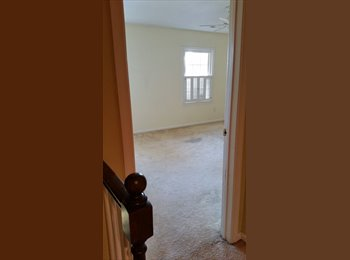 EasyRoommate US - Quiet Comfortable Room for Rent, Newport News - $575 pm