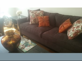 EasyRoommate US - Furnished Room available!! $825/month, Morris Heights - $825 pm