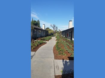 EasyRoommate US - Cottage Type Apartment with Cozy Room Available, Orange County - $775 pm