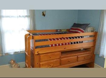 EasyRoommate US - Nice room for rent, Watertown - $600 pm
