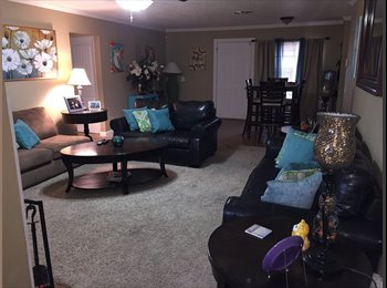 EasyRoommate US - Room for Rent, Lubbock - $375 pm