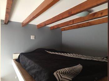 EasyRoommate US - Cozy room for sublet in Brooklyn , Bedford-Stuyvesant - $1,275 pm