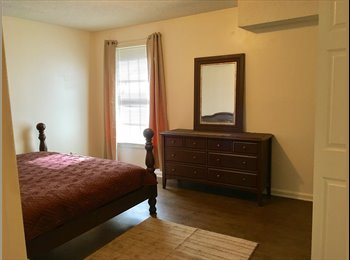 EasyRoommate US - Fully Furnished Room for Rent Utilities Incl - Men Only, Snellville - $650 pm