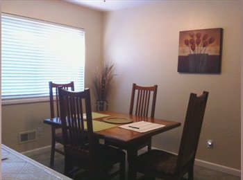 EasyRoommate US - Room for rent in South Sacramento near highway 99, Parkway - $550 pm