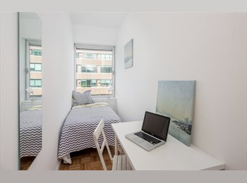 EasyRoommate US - Single bedroom! Super cozy and great location! , Financial District - $1,350 pm