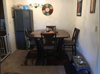EasyRoommate US - Stone Mountain Apartment, Redan - $650 pm
