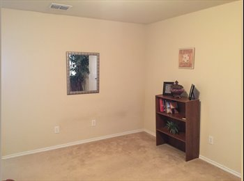 EasyRoommate US - Quite Upscale Miramar Subdivision very close to Randolph Air Force Base and JBSA-Fort Sam Houston, Hill Country Village - $750 pm