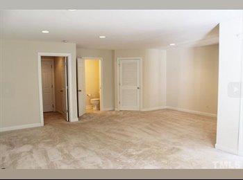 EasyRoommate US - Big Room, Great Location, Northwest Raleigh - $750 pm