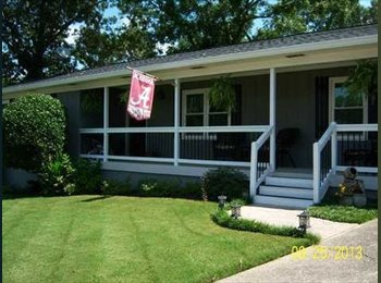 EasyRoommate US - Two rooms for rent minutes from KSU in Marietta/Woodstock!, Kennesaw - $500 pm