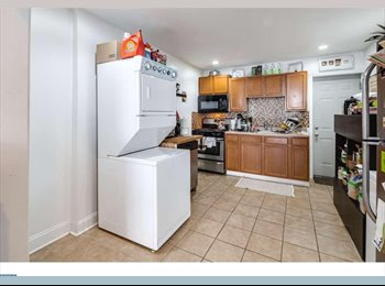 EasyRoommate US - Room on 18th & Dickinson Utilities Included!, Newbold - $650 pm