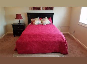 EasyRoommate US - Large Home near beach, Mar Vista - $1,100 pm