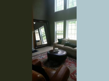 EasyRoommate US - Beautiful, Quiet Home, Convenient To Aiport, I-285, Princeton Lakes - $650 pm
