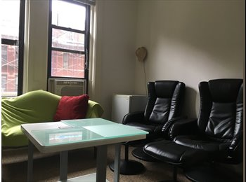 EasyRoommate US - Awesome two-room suite in huge Upper East Pre-War, Carnegie Hill - $1,550 pm