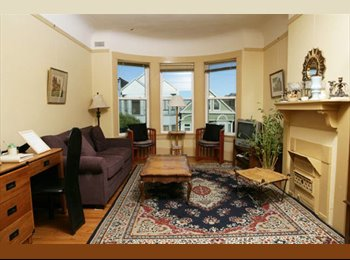 EasyRoommate US - Civic Center Vista in Lower Haight, Lower Haight - $3,850 pm