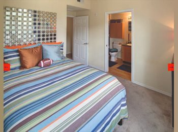 EasyRoommate US - 2nd Avenue Sublease, Gainesville - $754 pm