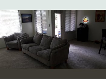 EasyRoommate US - SIngle dad with daughter has room for rent, Five Corners - $450 pm