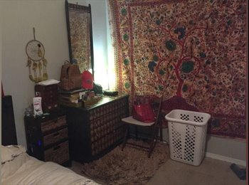 EasyRoommate US - North Druid Hills Apartment with available room, North Druid Hills - $750 pm