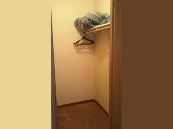 EasyRoommate US - Clean Room for Rent - Don't let this one get away!!, Hanover Park - $625 pm