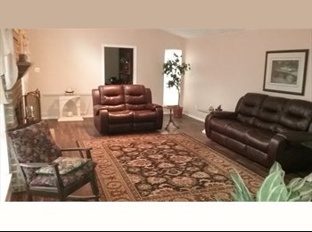 EasyRoommate US - Roommate wanted The Woodlands, TX, The Woodlands - $600 pm