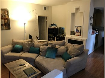 EasyRoommate US - Private bed and bath in Brentwood ((Brentwood/Westwood)), Sawtelle - $1,100 pm