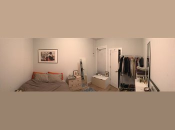 EasyRoommate US - Masted Bedroom - The Mission - May 1 - Filling ASAP, San Francisco - $1,600 pm