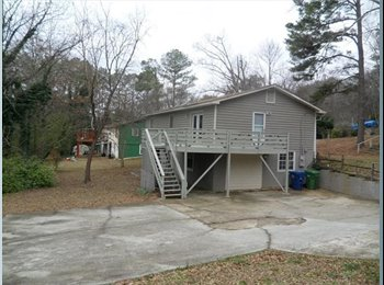 EasyRoommate US - 3-Rooms-4-Rent, Green Briar - $600 pm