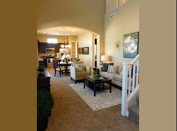 EasyRoommate US - Private room and bath for female only, Rotary Park - $600 pm