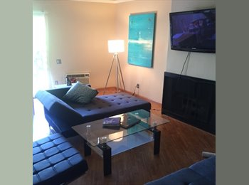 EasyRoommate US - Great Furnished Bedroom West Hollywood, Sunset Strip - $1,500 pm