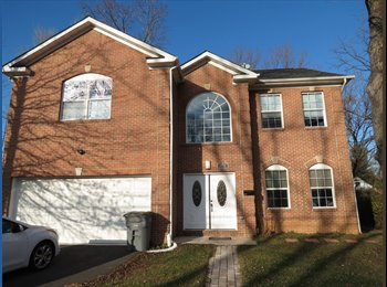 EasyRoommate US - Room available in beautiful modern construction home, West Falls Church - $720 pm