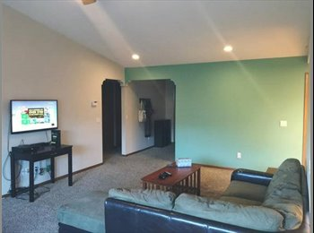 EasyRoommate US - ROOM FOR RENT AVAILABLE IMMEDIATELY, Woodland - $720 pm