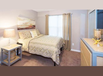EasyRoommate US - Spacious Room Near Town Center, Sans Pareil - $550 pm