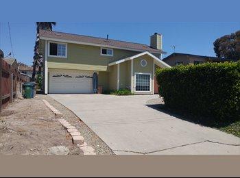 EasyRoommate US - desperately need a roommate  , Isla Vista - $750 pm