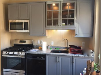 EasyRoommate US - 6/1, $900, Huge bedrooms available in 3 BED steps from green line T (B and C), Aberdeen - $900 pm