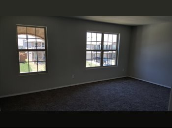 EasyRoommate US - New construction home with room for another!, Lake Worth - $1,000 pm
