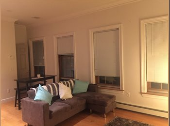 EasyRoommate US - Beautiful 2 BR, 2 Bath North End Apartment , North End - $1,650 pm