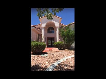 EasyRoommate US - ROOM 4RENT, Rhodes Ranch - $625 pm