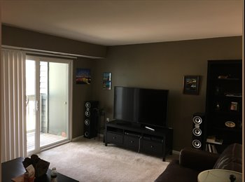 EasyRoommate US - Cozy All included apartment share in White Marsh, Idlewood - $650 pm