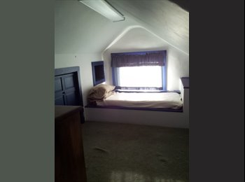 EasyRoommate US - Great for Out of Town Worker / Student, Wilkinsburg - $400 pm