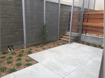EasyRoommate US - Brand New Home 2 bed 2 bath, Hunters Point - $1,800 pm
