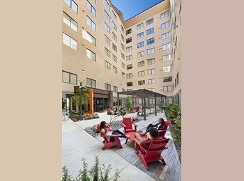 EasyRoommate US - Lease Available at One12 Courtland, Downtown - $890 pm