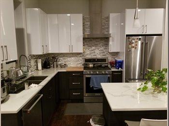 EasyRoommate US - 2 bedrooms in 3BKH condo, Humboldt Park - $650 pm