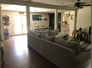 EasyRoommate US - Need a roommate for my house!, Woodlake/Briar Meadow - $800 pm