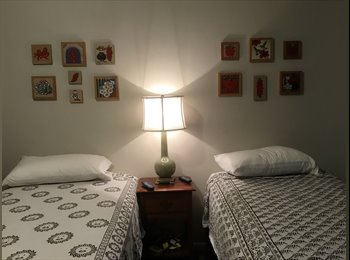 EasyRoommate US - Furnished private room for rent, Tobin Hill - $850 pm