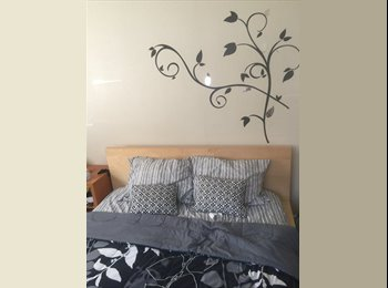 EasyRoommate US - Nice Furnished Bedroom In The Heart Of San Jose, Sun - $1,800 pm
