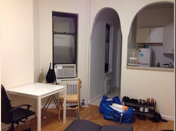 EasyRoommate US - Looking for female roommate to share 1bd apartment , Stuyvesant Town - $985 pm