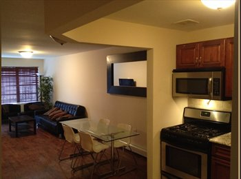 EasyRoommate US - Beautiful Bedroom In Brooklyn, Brooklyn - $1,300 pm