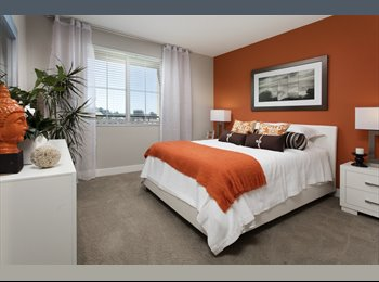 EasyRoommate US - Luxury Complex with lots around, Warner Center - $1,500 pm