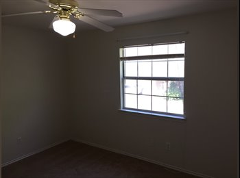 EasyRoommate US - Private Room and Bath in Medical District Town Home, Leon Valley - $750 pm