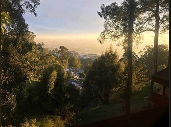 EasyRoommate US - Living room sized bedroom(1 or 2 people) available immediately with private bathroom and balcony acc, Berkeley - $1,580 pm