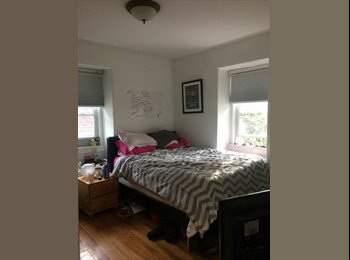 EasyRoommate US - Room in a very friendly, large house at JFK/UMass, Upham's Corner - $1,100 pm
